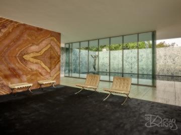 Mies Pavilion Barcelona