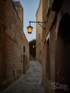 Mdina Lamp 4
