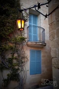 Mdina Lamp 5