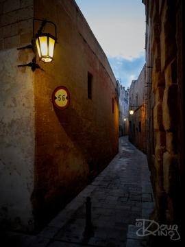 Mdina Lamp 7