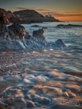 Bracelet Bay, Mumbles