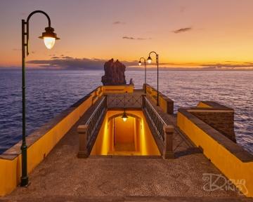 Door to Atlantis