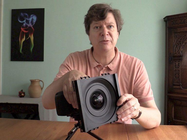 Gear – Filter system for 17mm TSE