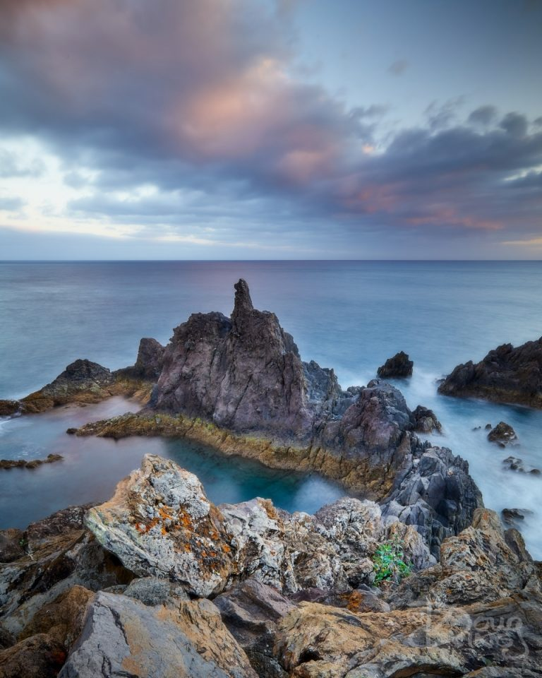 Madeira – Land of Mountains and Sea
