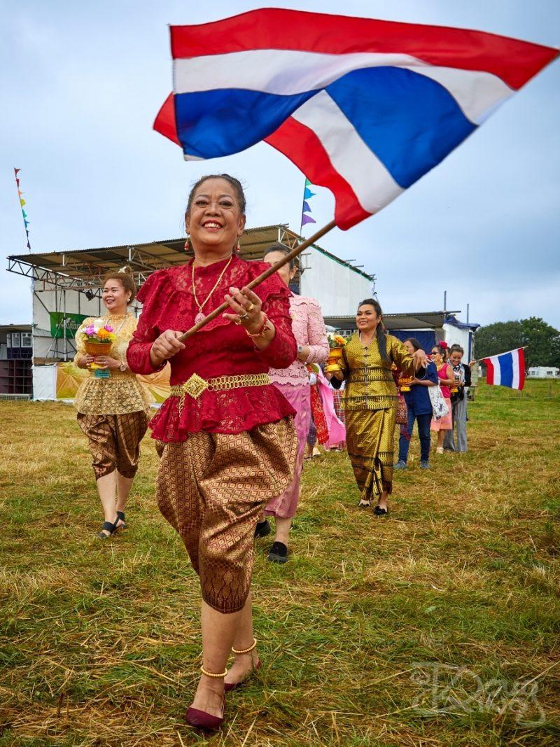 Bath Thailand Festival